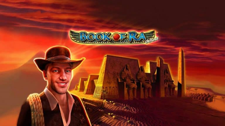 La Slot Book of RA