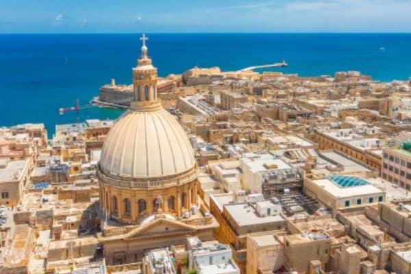 Malta regina dei casino online stranieri