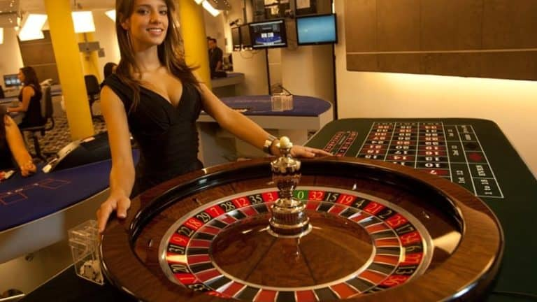 roulette live aams