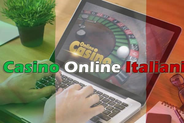Casinò online in Italia, sempre più sicuri e sostenibili